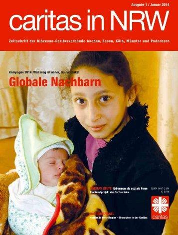 Globale Nachbarn