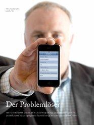 Der Problemlöser - RSW AG