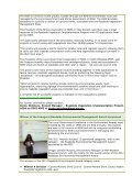 The REC newsletter - February 2012 - Edition 9 - RTA - Page 2