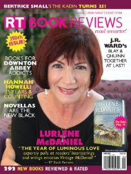 Download Now - RT Book Reviews