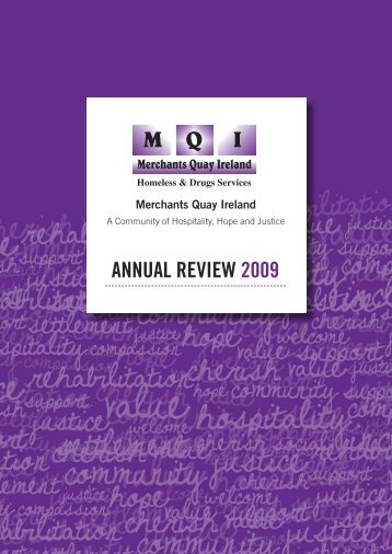PDF (MQI2009) - The National Documentation Centre on Drug Use