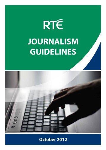 October 2012 - RTÉ