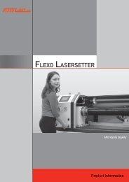FLEXO LASERSETTER
