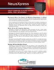 Alfaquest NewsMate - RTI Global Inc.