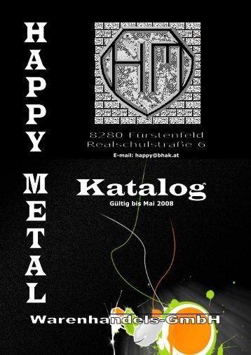 HappyMetal_Muster-Katalog 07-08