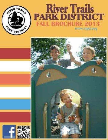 special interest - River Trails Park District