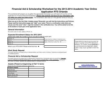 Lehman College - Financial Aid: Navigating Your Financial Aid ...