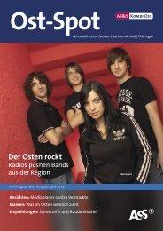 Der Osten rockt - ass-kombi-ost.de