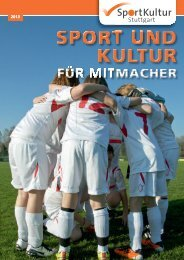 Vereinszeitschrift 2013