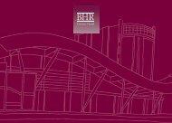 1 Brochure BHR Treviso Hotel.pdf - Marca Treviso.it