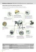 Állványos rendszerek - Festool - Page 7