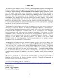 Higher Degrees Guide 2013 - Rhodes University - Page 4