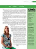 Rhodos April 2010 - Rhodes University - Page 5