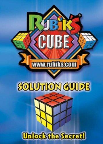 Persian Solving Guide PDF