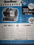1936 Iron Horse Generator Brochure - ruc enterprises - Page 4