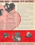 1939 Chore-Horse generator brochure - ruc enterprises - Page 3