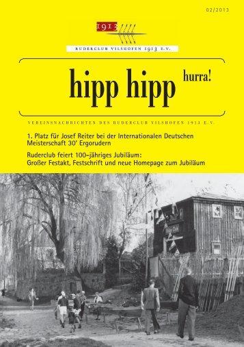 1. Platz für Josef Reiter bei der Internationalen Deutschen ...
