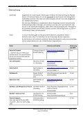 Bayerisches Wanderrudertreffen - Bayerischer Ruderverband - Page 2