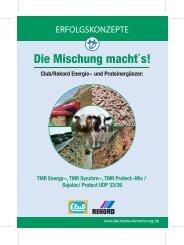 Club Die Mischun machts Umschlag Vorderseite+Mischkreis 07 ...