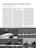 Ausgabe 2-2013 - Bayerischer Ruderverband - Page 6
