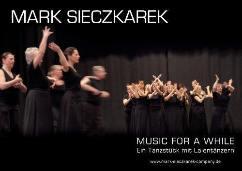 2013-03-05 mark sieczkarek flyer laien.indd - Rudolf Steiner Schule ...