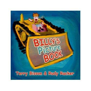 Bisson_rucker_billys.. - Rudy Rucker