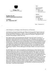 Grußwort für DGB-Kreisdelegiertenkonferenz in ... - Rüdiger Veit