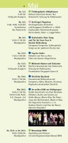 Programm 2013 - Seite 6