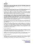North Bay: Transportsektor und Luftfahrtindustrie - City of North Bay - Seite 2