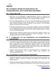North Bay: Transportsektor und Luftfahrtindustrie - City of North Bay - Seite 4