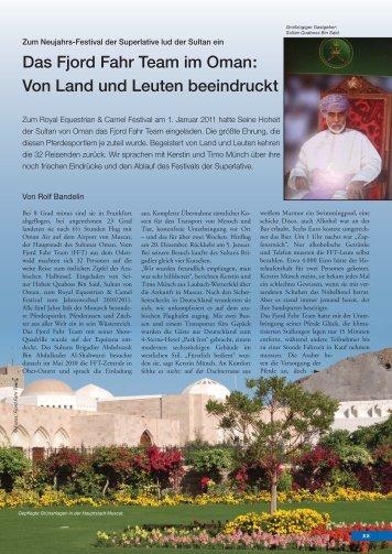 Bericht - beim RuF Laubach