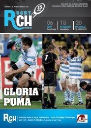 Link a la Revista RCH de Septiembre 2011 – N 93 - Rugby ...