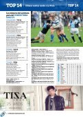 NO TANTA RISA - Rugby Champagne Web - Page 6