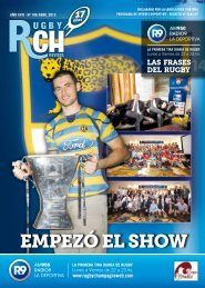 link a la revista - Rugby Champagne Web