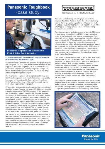 ETSA Case Study TB 19/5#2 (Page 1) - Steatite Rugged Systems