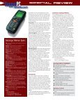 Memor - Rugged PC Review - Page 4