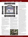 Winmate V280 - Rugged PC Review - Page 2