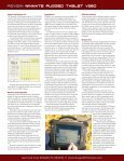 Winmate V280 - Rugged PC Review - Page 4