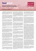 feelgood - RUHR MEDIEN Werbeagentur - Page 2