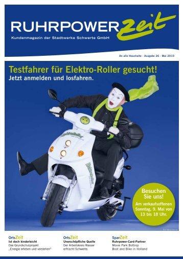 Nr. 26 - Mai 2010 - Stadt Schwerte