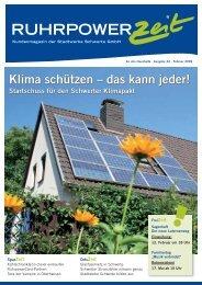 Nr. 22 - Februar 2009 - Stadt Schwerte
