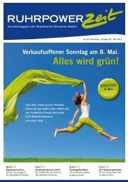Nr. 29 - Mai 2011 - Stadt Schwerte