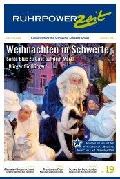Nr. 19 - Dezember 2007 - Stadt Schwerte