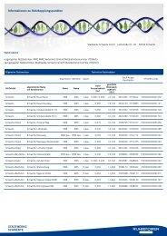 Informationen zu Netzkopplungspunkten - Stadtwerke Schwerte