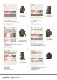 Lowe Alpine SS09 Packs 12 Military Packs and Backpack Parts.pdf