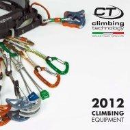 CLIMBING EQUIPMENT - Climbing Technology