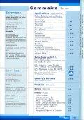 Catalogue Maillon Rapide Péguet 2009 - Page 3