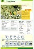 Catalogue Maillon Rapide Péguet 2009 - Page 6