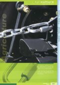 Catalogue Maillon Rapide Péguet 2009 - Page 7