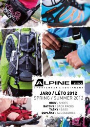 JARO / LÉTO 2012 SPRING / SUMMER 2012